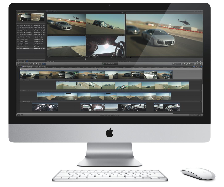 Realizzazione di Video Installazioni