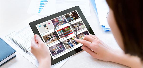 Realizzazione Video Aziendali