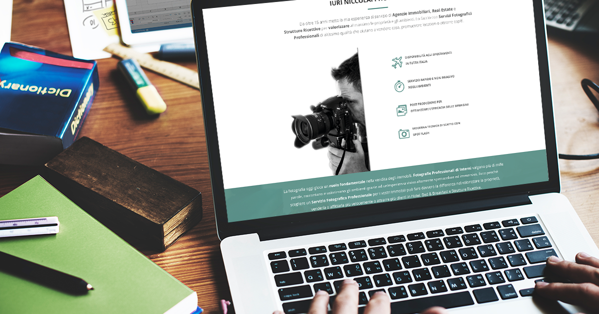 Web Agency Firenze