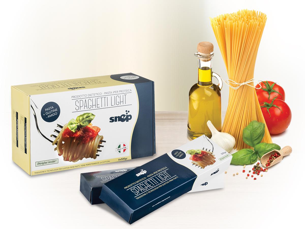 Packaging Firenze